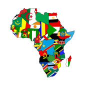 Bigstockphoto_Continent_Of_Africa_3487135